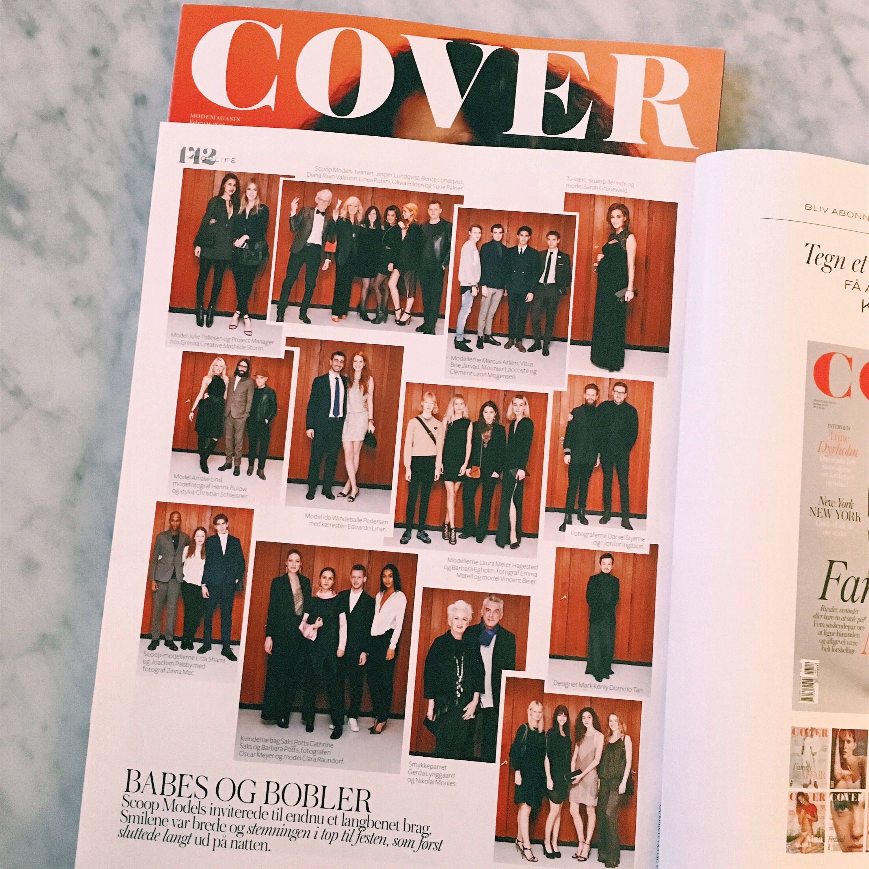 ScoopXmasparty_CoverMag-HelenaLundquist.